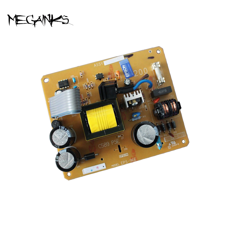 Free Shipping original brand new power supply board For epson 1400 power board logic board
