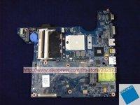 488238-001 511858-001 Motherboard para HP DV4 JBL20 LA-4111P testado bom