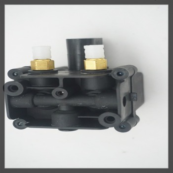37206789450 37206864215 37236769082 37206868998 Air Suspension Solenoid Valve Block Fits BMW F01 F02 F07 F11 740i 750i 760Li image