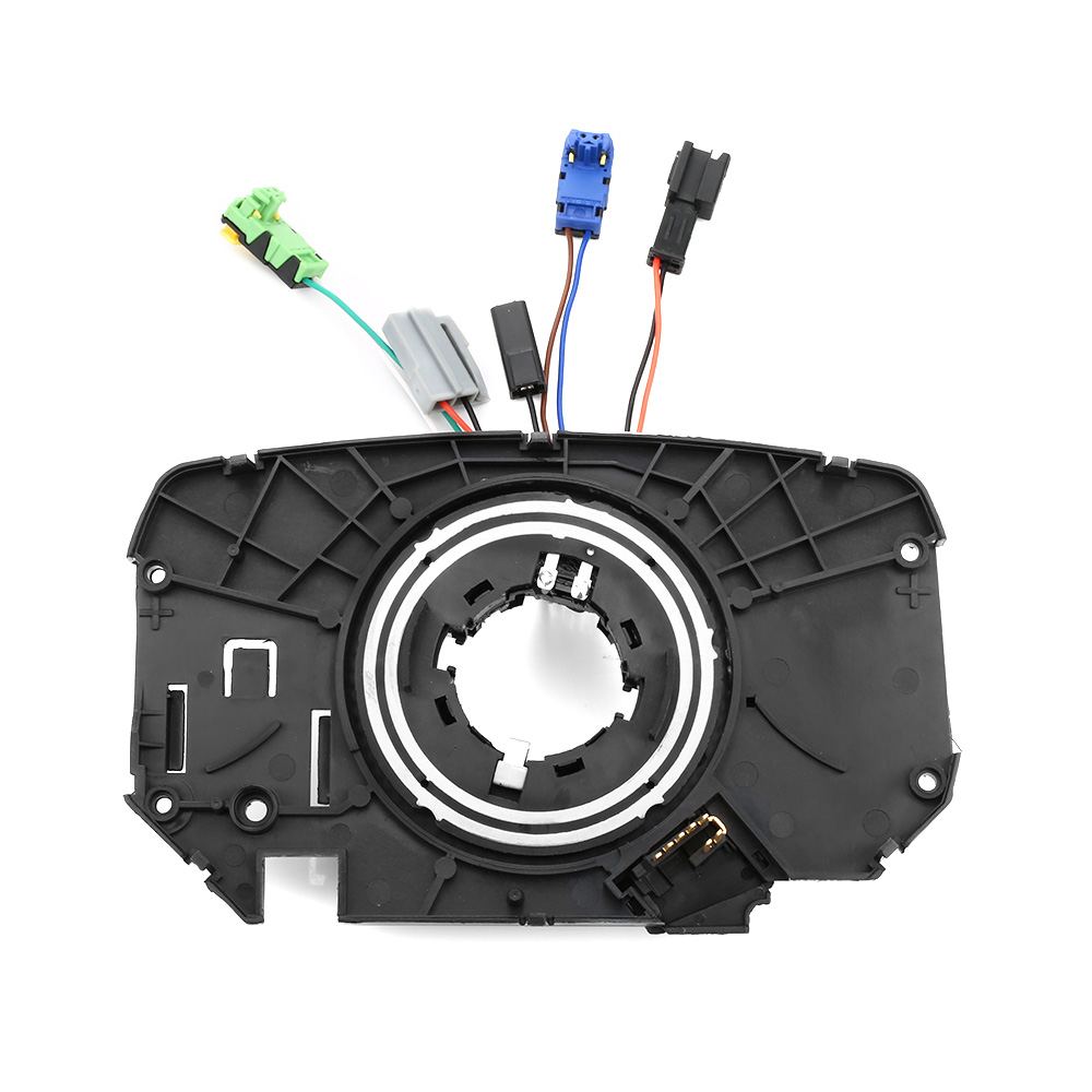 Repair Set WIRE Clock Spring Spiral Cable for Renault MEGANE MK ll 2002-2016 8200216462 Wire Clock Spring Spiral Cable
