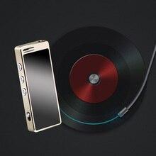 Wholesale Mini Portable HIFI Digital Voice Recorder HiFi Lossless HD Audio Recording Pen 8GB Ultra Clear Dictaphone