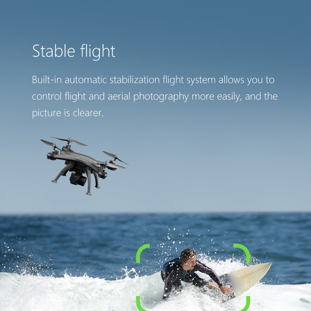 cheapest Mini Drone Wide Angle 4K 1080P WiFi FPV Camera Drone Height Holding Mode RC Foldable Quadcopter Drone Boy Toy Gift