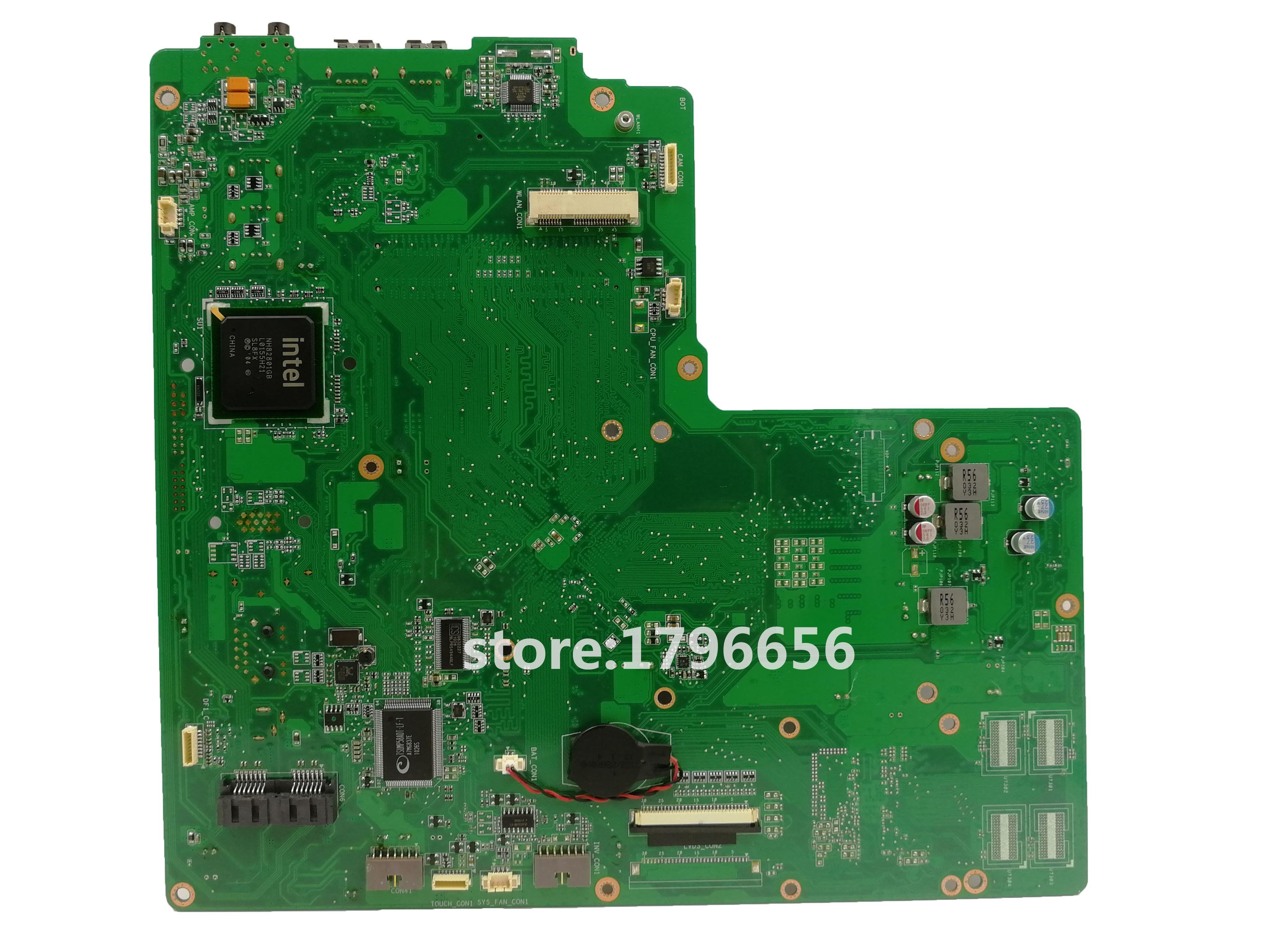 Driver: Asus ET2400E Intel Chipset