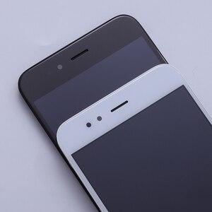Image 3 - Xiao mi mi A1 lcd EKRAN çerçeve ile Ekran + 10 dokunmatik Panel Için Xiao mi mi A1 lcd ekran Digitizer dokunmatik ekran Parçaları
