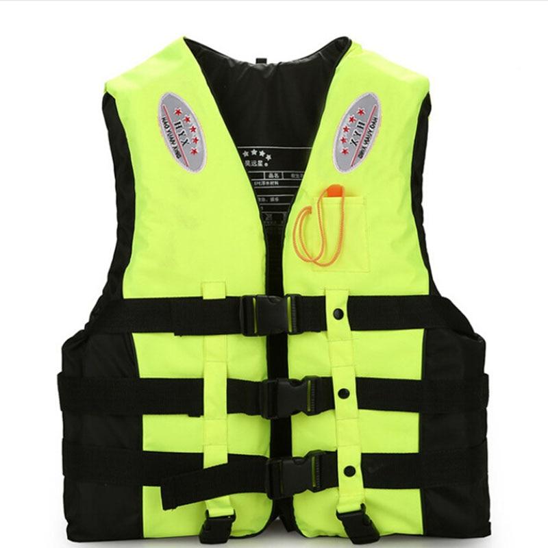 4 cores poliester jaqueta colete salva vidas adulto nautica natacao agua a deriva colete salva vidas