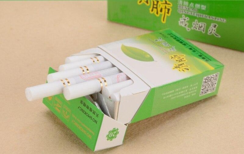 Yunnan herbal Ontgifting schone longen lit pepermunt stoppen met roken nieuwe stijl dit gras hall mannen en vrouwen stoppen met roken
