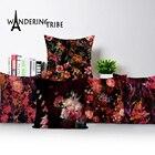 Luxury Cushion Red F...