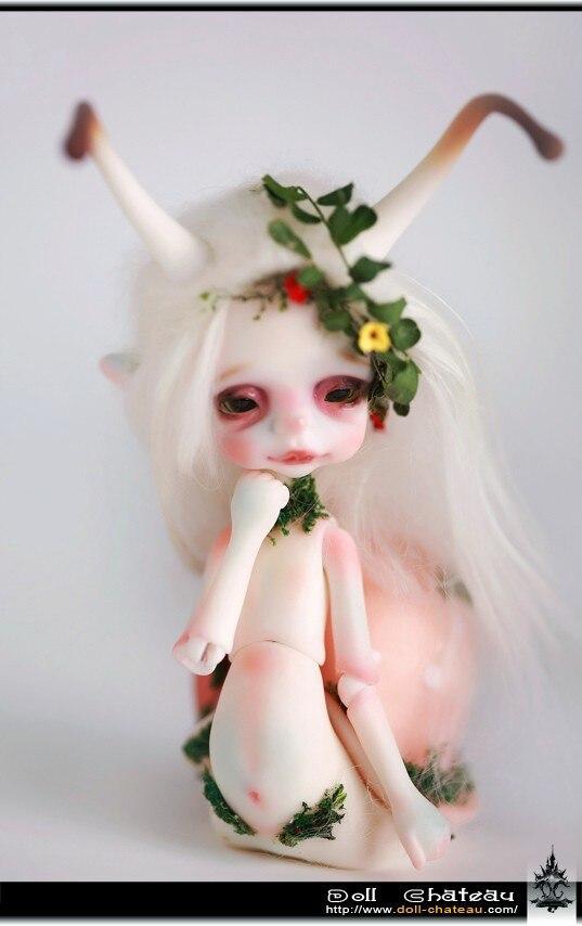 stenzhorn(stenzhorn) doll chateau larry bjd sd yosd toy 1/8 luts doll fairyland volks bb dolltown popal doll Free eyes