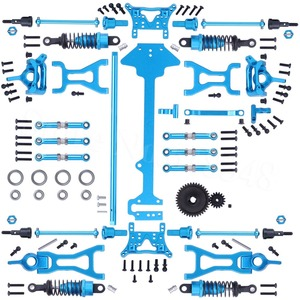 1 Set Complete Upgrade Parts K