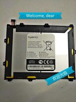3.8V 4060mAh TLp041C2 / TLp041CC For Alcatel OneTouch POP 8 P320A Battery мобильный телефон alcatel 2053d onetouch black