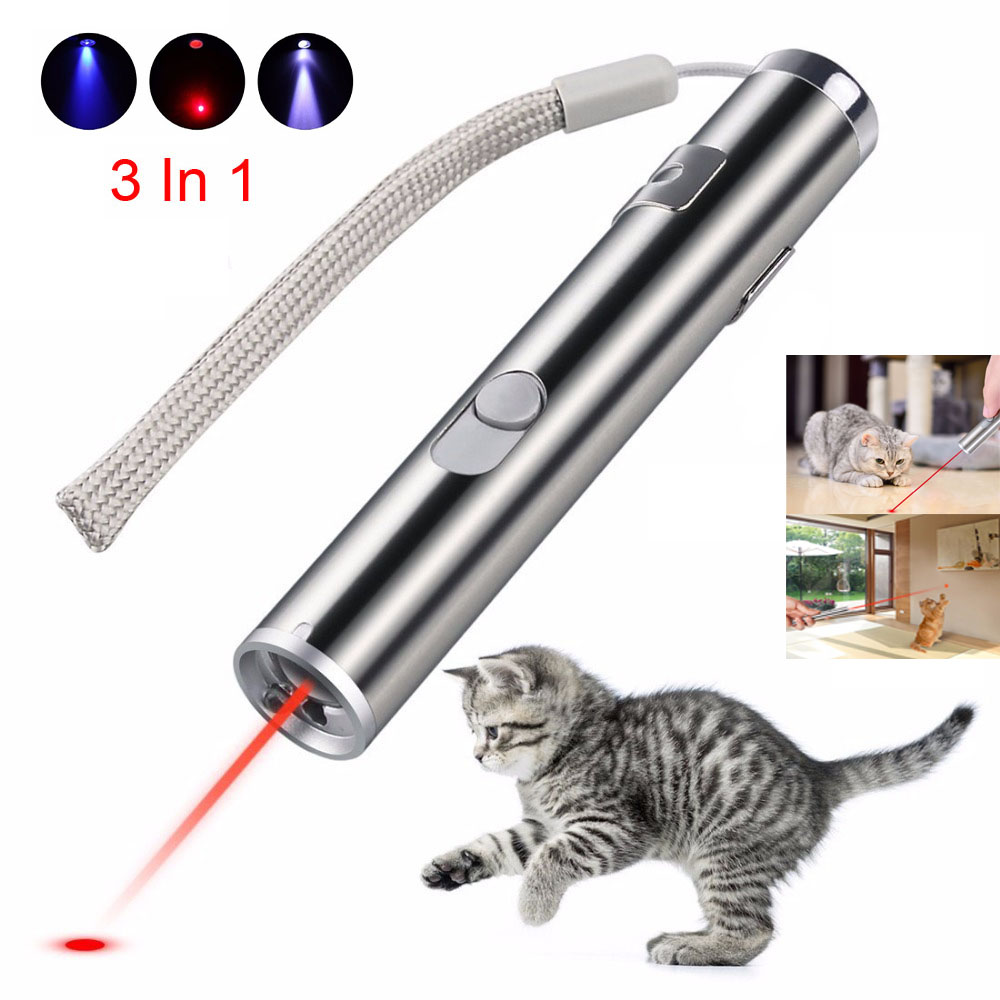 Mini red laser pointer USB rechargeable 3 in 1 flashlight rechargeable UV flashlight Lazer pen Powerpoint multi-function lasersMini red laser pointer USB rechargeable 3 in 1 flashlight rechargeable UV flashlight Lazer pen Powerpoint multi-function lasers