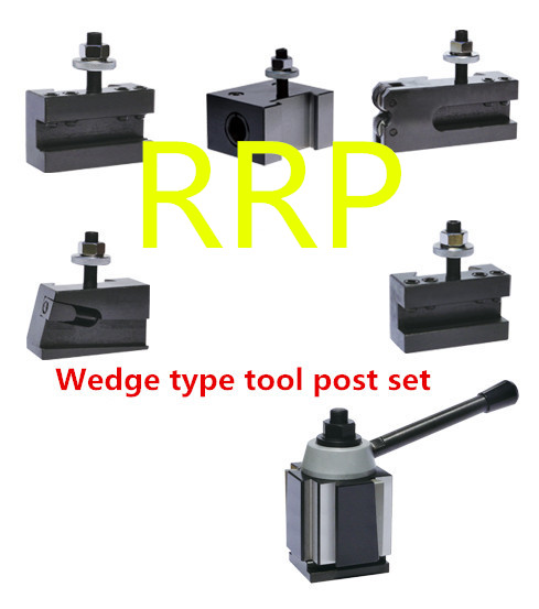 251 222 10 15 Wedge type quick change tool post holder set 1 set contains 1pc