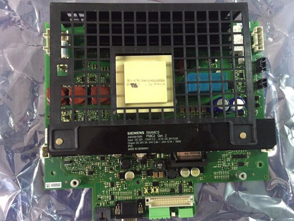 все цены на S120 series inverter power supply board A5E03915589 онлайн