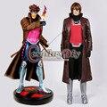 X-Men Gambit Cosplay Costume Version 01 Adult  Halloween Carnival Cosplay Costume Suit