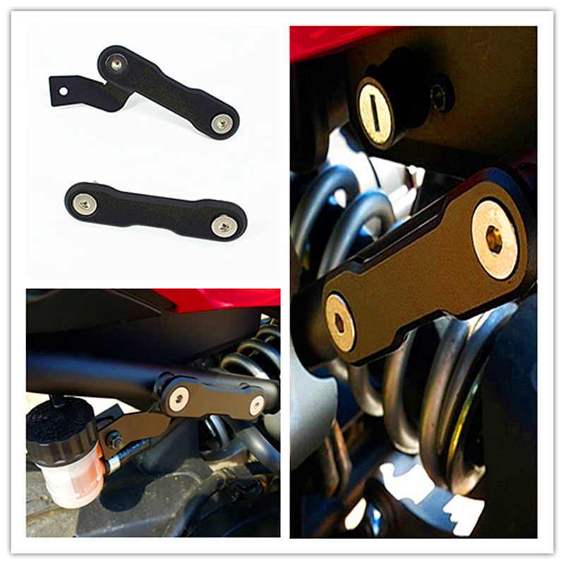 Pillion Footrest Removal blanking plate set Tracer 700 For Yamaha MT-07 FZ-07 MT07 FZ07 2014 2015 2016 2017 2018 crash bar mt 09