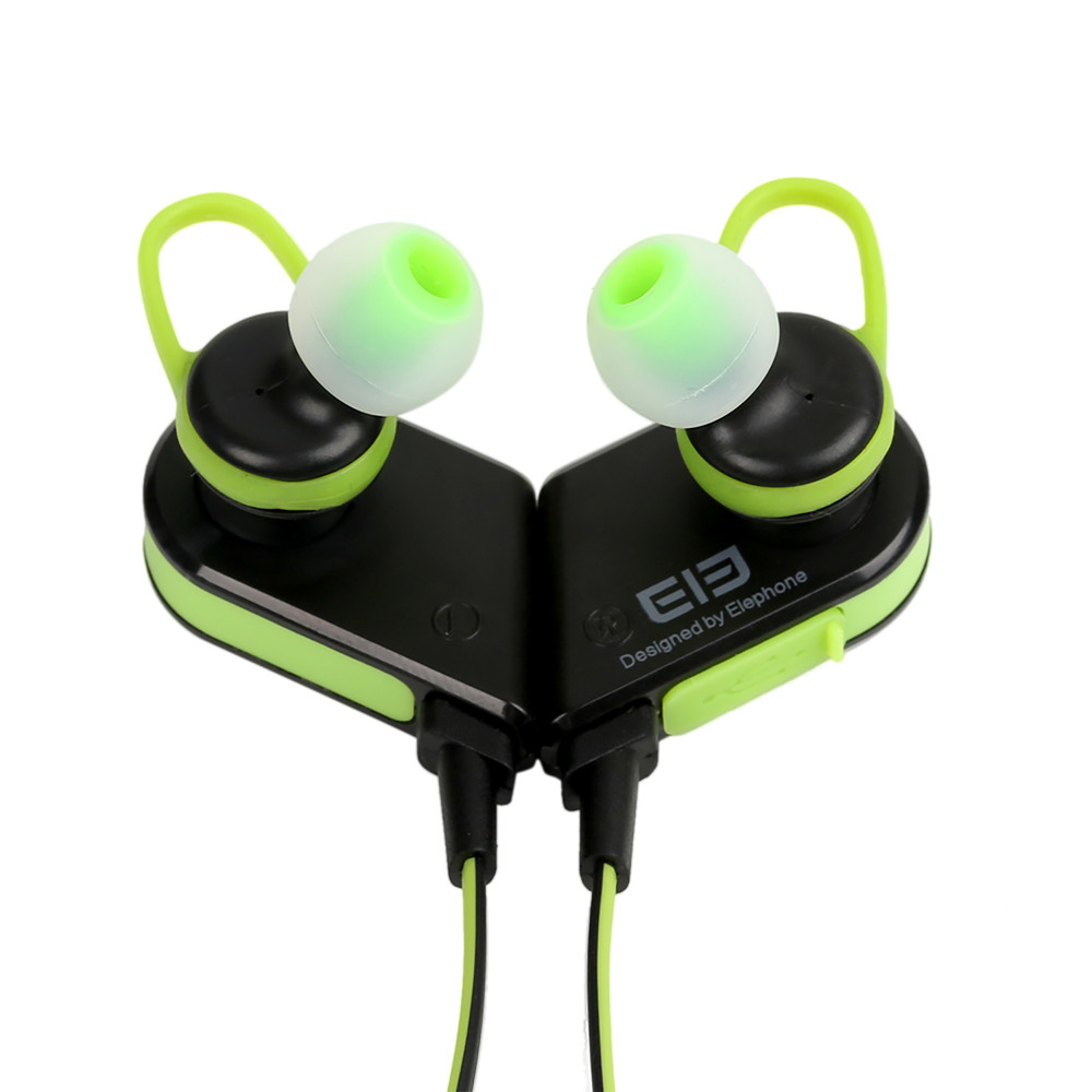 New And Fashion Wireless Bluetooth Sports Stereo Headset In Ear Earphone Built in Microphone Waterproof For