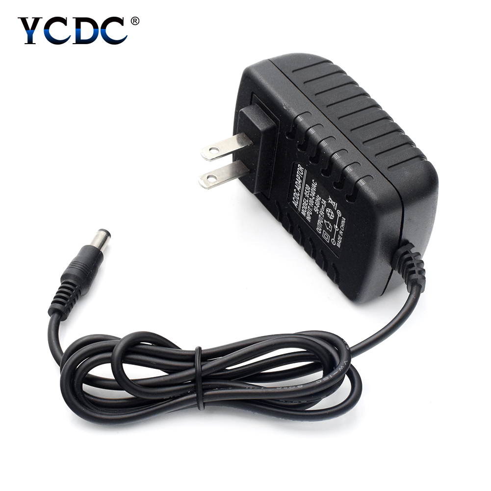 AC 100V-240V To DC <font><b>5V</b></font> <font><b>Power</b></font> Supply <font><b>Adapter</b></font> <font><b>5V</b></font> <font><b>3A</b></font> Transformer Charger High Efficiency <font><b>Power</b></font> Transmit US/EU/UK/AU Plug image