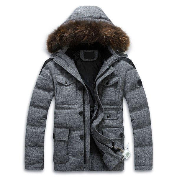 Free shipping and returns on Men's Down Coats & Jackets at xflavismo.ga Skip navigation. Give a little wow. The best gifts are here, every day of the year. Sale; Show Style. Men's Down Coats & Jackets. All Items () Get It Fast.