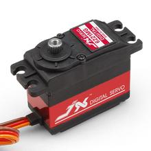 JX PDI 6221MG PDI-6221MG 20KG Large Torque 120 Degree Digital Servo For RC Models Helicopte