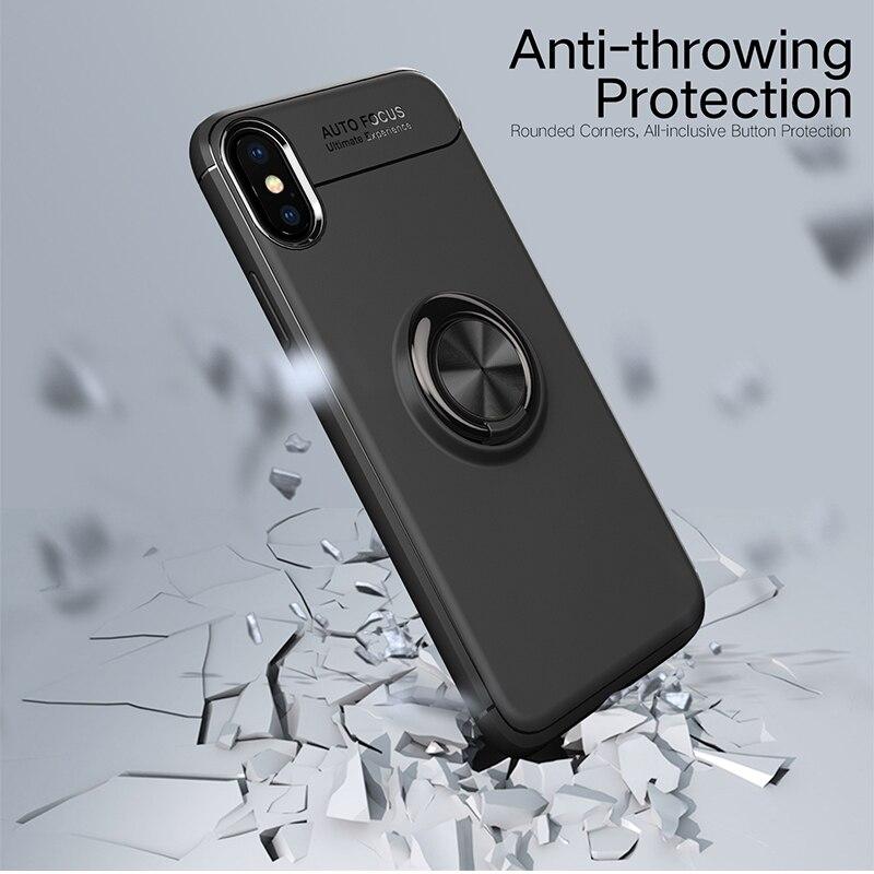 iphone 8 plus ring case