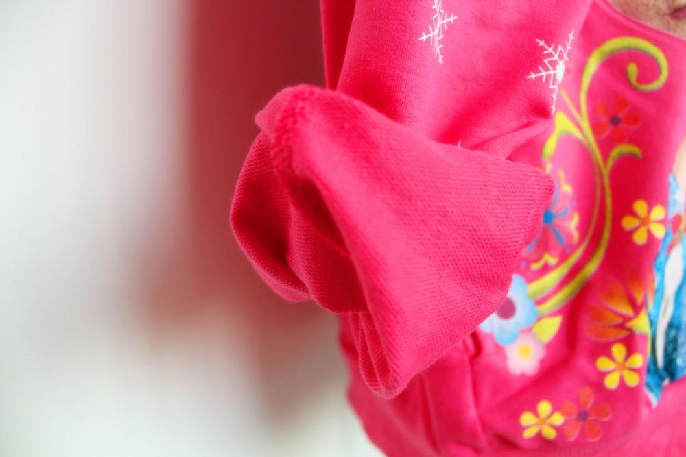 1 шт. принцесса дети говорить дети пальто cardjgan куртка хлопок дети в весна и осень одежда