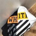 Черный и белый swag девушки стиль старой школы vintage высокого качества G-DRAGON женщин майка летняя мода топ улица Хип-Хоп