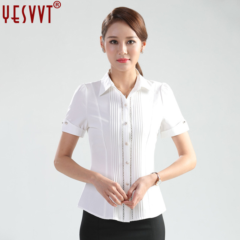 Compare Prices on Ladies Shirts Office Xxxl- Online Shopping/Buy ...