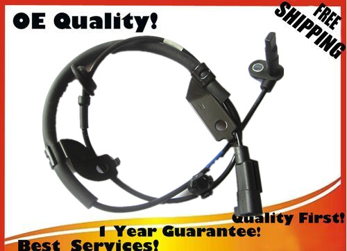 new ABS Wheel Speed Sensor 4670A576 for Mitsubishi Outlander Lancer 4670A576 4670A032 ..