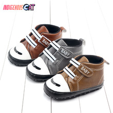 2019 Infant Shoes Babies Boy Girl Shoes Sole Soft Canvas Solid Footwear for Newborns Toddler Crib First Walkers Skid-Proof Shoes cute lovely baby shoes toddler first walkers cotton soft sole skid proof kids infant shoes
