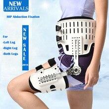 Orthèse de fixation par ablation des hanches pour luxation, lésions articulaires des hanches, remplacement des membres inférieurs, paralysie du membre