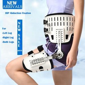 Image 1 - Orthèse de fixation par ablation des hanches pour luxation, lésions articulaires des hanches, remplacement des membres inférieurs, paralysie du membre