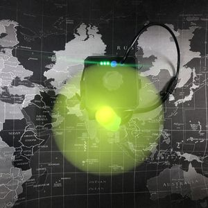 Image 4 - 12 12v 防水バッテリーケース usb インタフェースサポート 3 × 18650 26650 バッテリー diy 電源銀行バイク led ライトランプ smartph