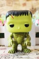 Original Segunda Mão pop Funko Horror: Frankenstein Vinyl Figure Collectible Modelo Toy Solto Barato Nenhuma caixa