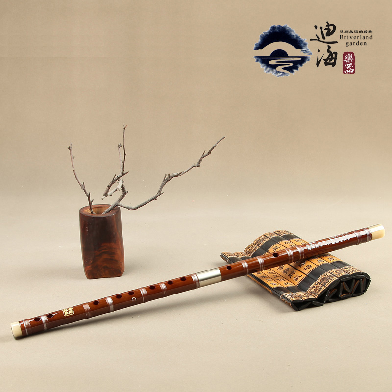 2016 New Professional Chinese bamboo flute Musical instrument dizi double insert  transversal flauta free shipping a toy a dream misaki kurehito action figure alphamax skytube comic figure toy japanese anime sexy girl model misaki kurehito