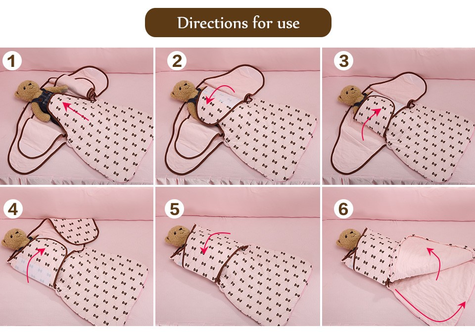 baby sleeping bag(20)