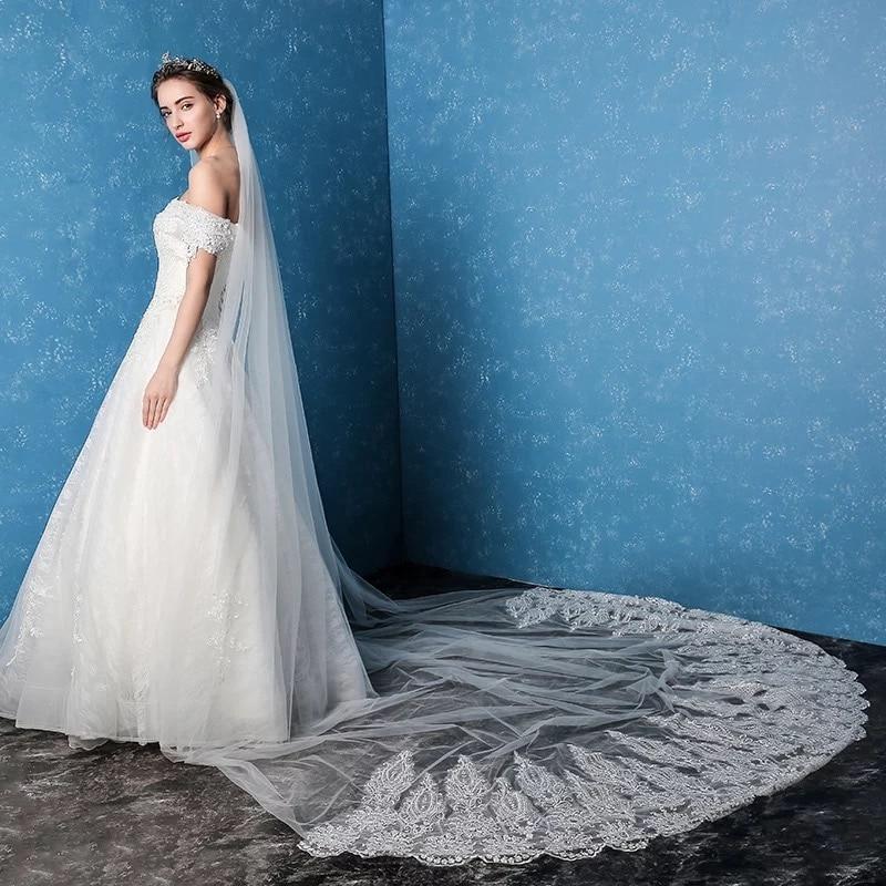 Amanda Novias 2017 Wedding Gowns Weding Bridal Bride Dresses Weddingdress Robe De Mariage Lace Off Shoulder In From Weddings