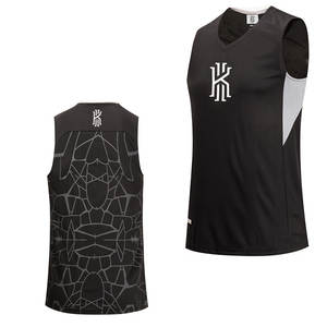 96f03f991fd Mens Basketball Jersey Tank Team Quick Dry Exercise T Shirt Sleeveless  Training Vest