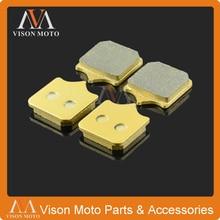 Best Buy Motorcycle Front Caliper Brake Pads For TM SMM SMR SMX 125 250 300 450 530 660F SMM250F SMR250F SMX250FI SMM450F 530FI