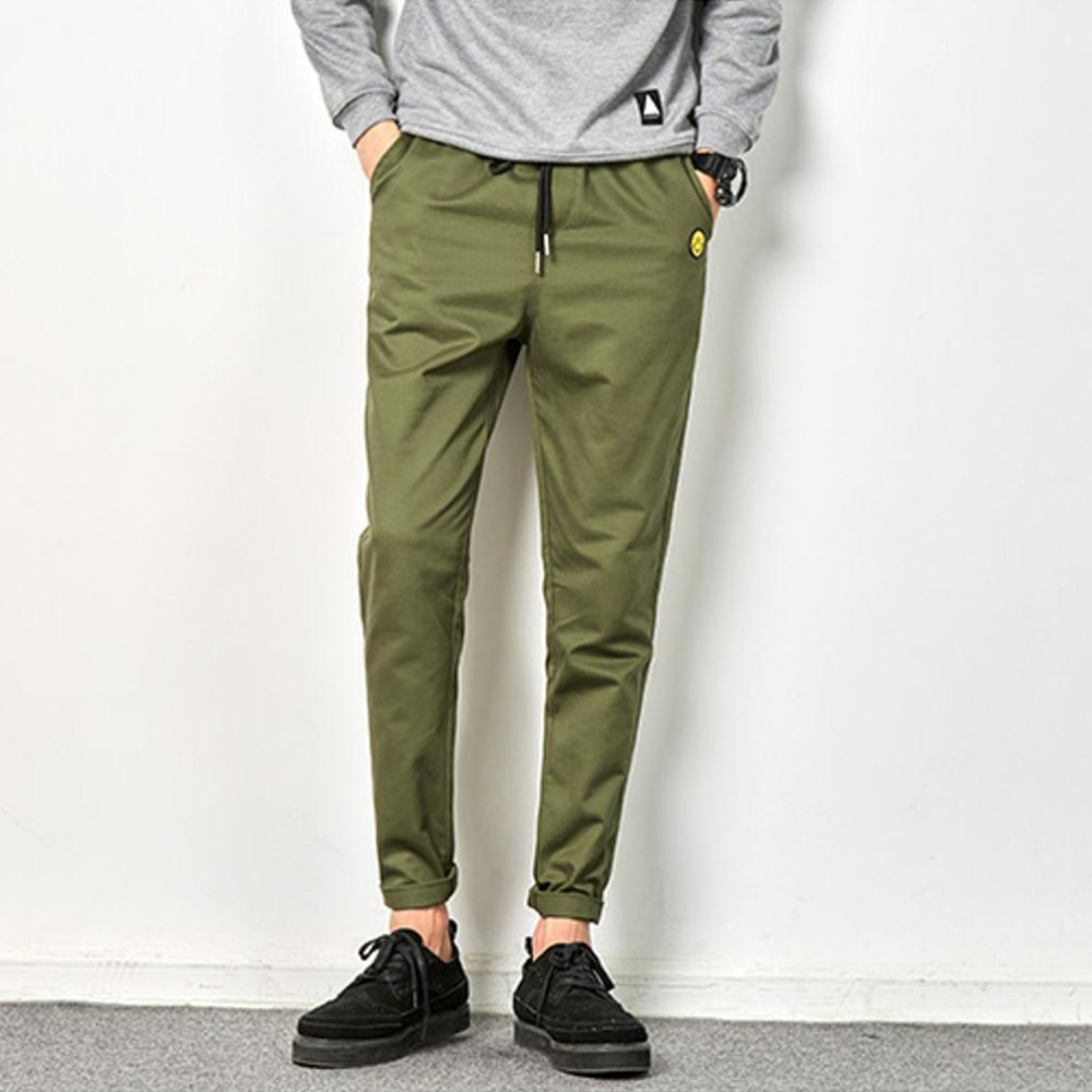 Compare Prices on Green Khaki Pants Men- Online Shopping/Buy Low ...