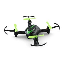 JJR/C H48 MINI RC Drone 2.4G 4CH 6 Axis 3D Flips RC Quadcopter RTF VS H36 Drone for Kids Children Christmas Gift drones jjr c jjrc x1g 5 8g fpv rc drones with 600tvl camera brushless 2 4g 4ch 6 axis quadcopter toys rtf vs syma x8g x8sw x8sc