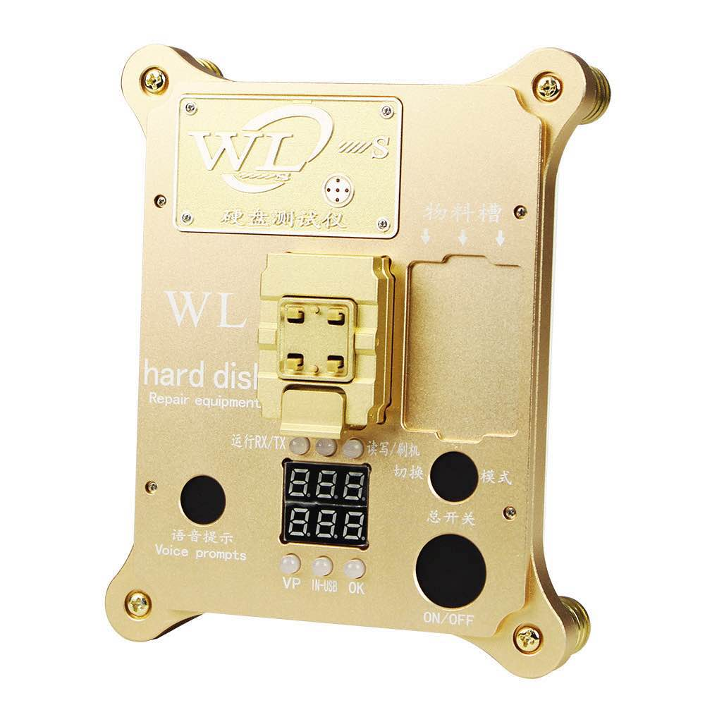 imágenes para Caja ip pice clip ic programador repiar wifi extender capacidad de disco duro para iphone 6s 6sp 7 7 plus 5se ipxd pro
