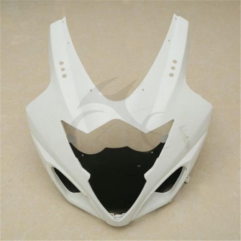 Upper Fairing Cowl Nose For SUZUKI GSXR1000 K5 GSX R 1000 2005 2006 Plastic ABS New