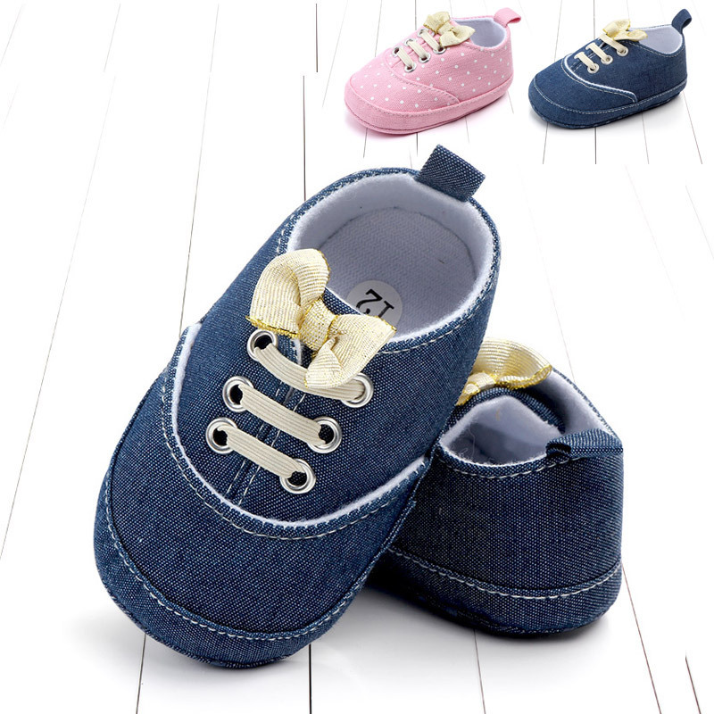 Baby Soft Bottom Non Slip Study Walking Shoes Casual Shoes 0 1 Year Baby Shoe Babyshoes 2163