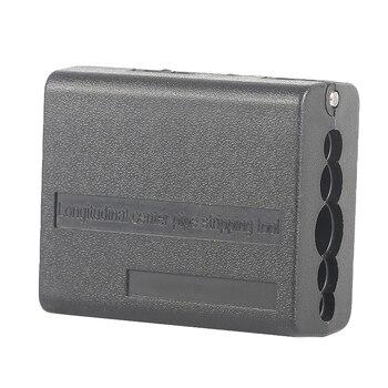 Gevşek tüp kesiciler 4.5mm-11mm Şerit Kablo Striptizci Boyuna Merkezi Boru Sıyırma Aracı Tüp Kesiciler Kablo Kesici
