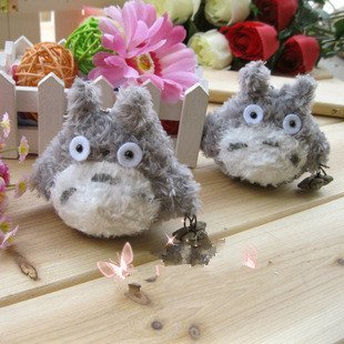 Cute animals plush toy lovely Totoro  wholesale