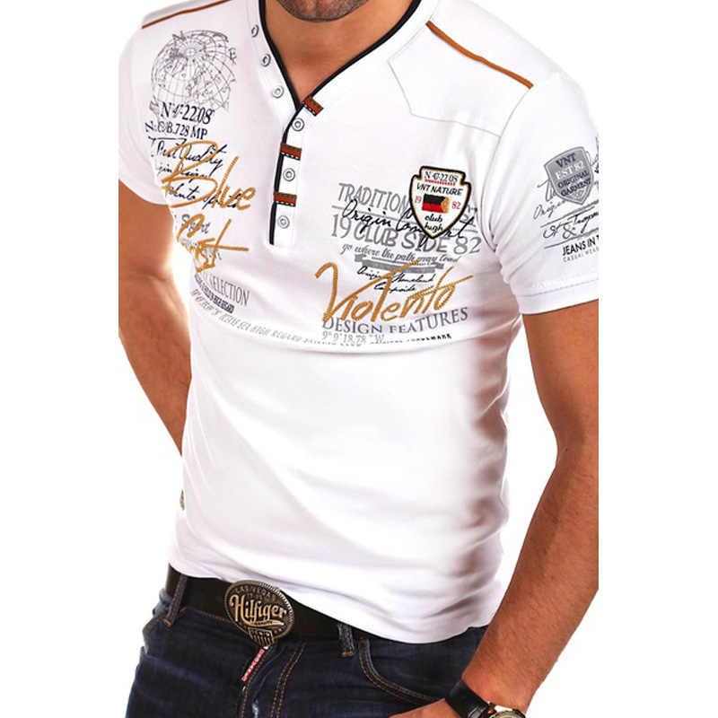 Zogaa 男性ファッション Tシャツ半袖無地人格栽培カジュアル Tシャツ 2018 新夏 cottton 男性 T シャツ