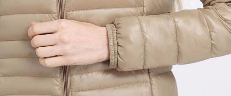 winter jacket women