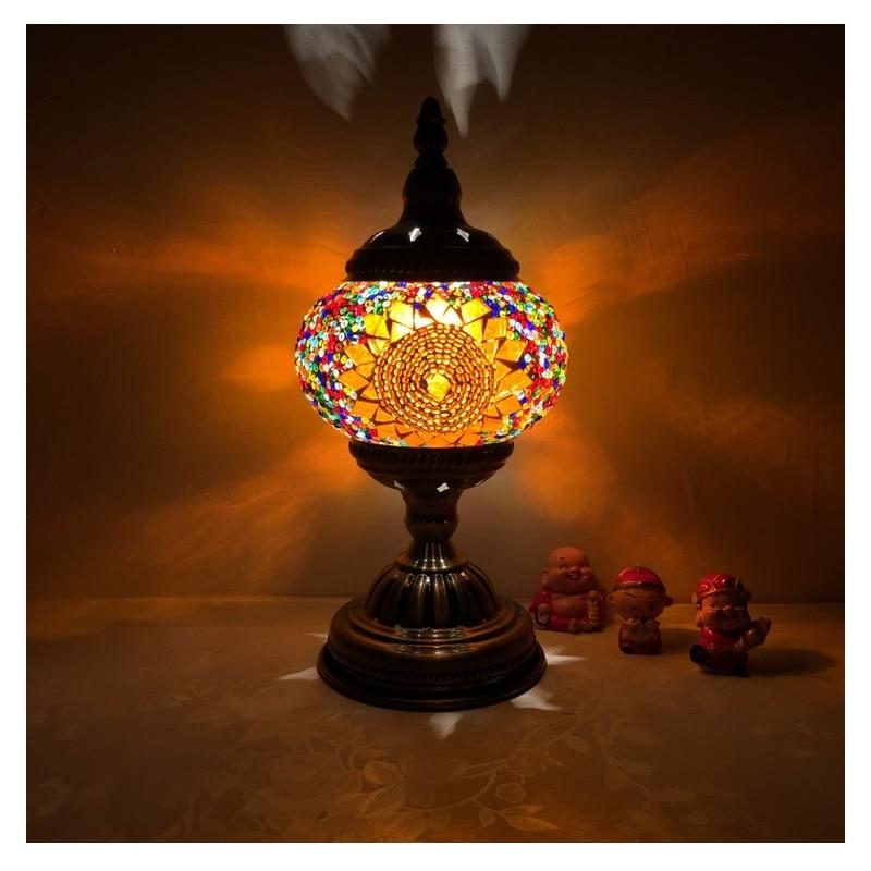 online kopen wholesale turkse lamp uit china turkse lamp. Black Bedroom Furniture Sets. Home Design Ideas