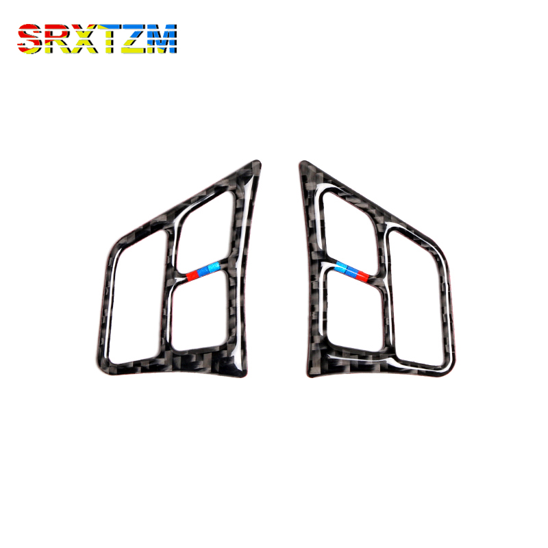 SRXTZM For BMW E90 3 Series 2005 2012 Car Styling Car
