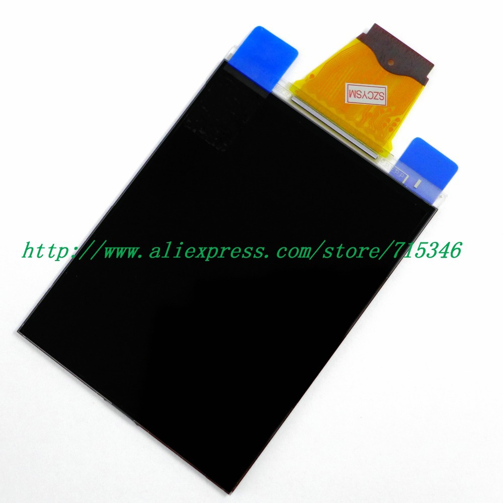 NEW LCD Display Screen For CANON EOS 1100D / EOS Rebel T3 DSLR Digital Camera Repair Part NO Backlight